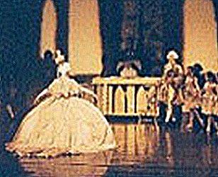 Marie-Antoinette / 1995
