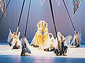 La Belle et la Bête / 1997