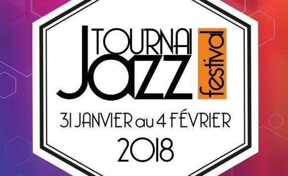 Reportage Tournai Jazz Festival