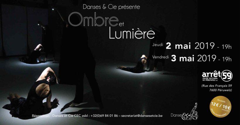 Ombre & Lumière / 2019