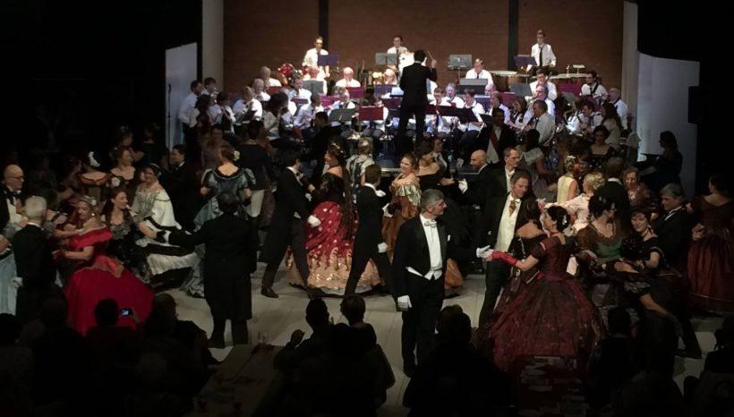 2019 / Concert Viennois