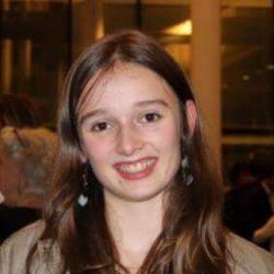 Marie Duvivier