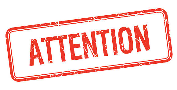 Ateliers annulés le samedi 17 mars