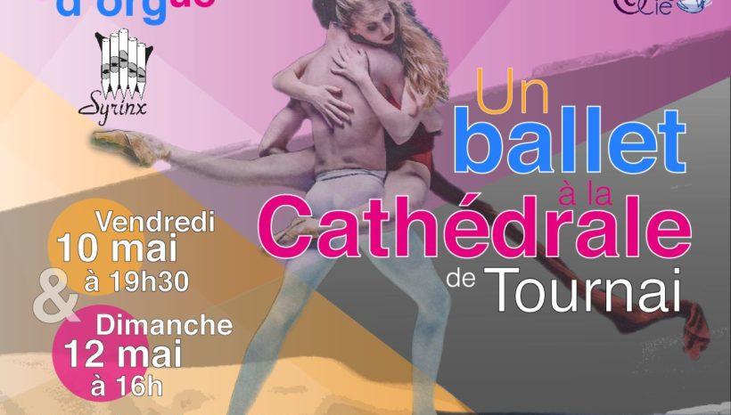 2019 / Un Ballet à la Cathédrale