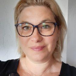 Frédérique Masson