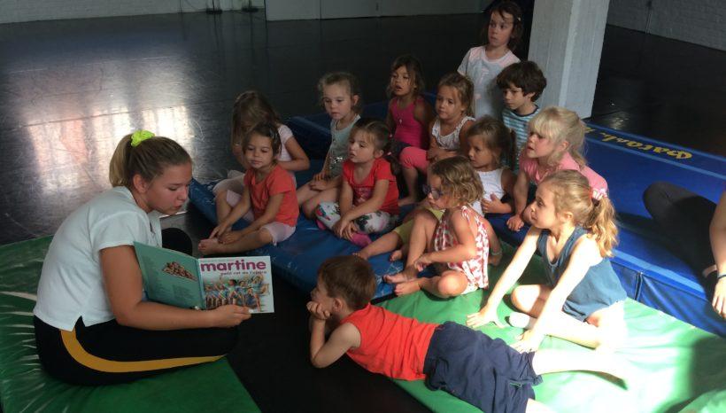 Stages Enfants 2020 – COMPLET!