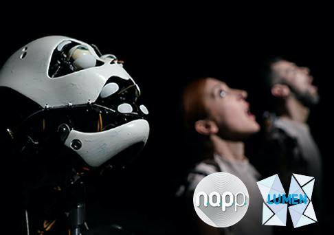 Spectacles de danse au Centre de la Marionnette de la FWB à Tournai les 23 et 26 octobre