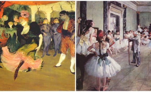"""Excursion à Paris """"Degas et Lautrec"""" – 27 décembre 2019"""