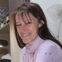 Sabine Dubart