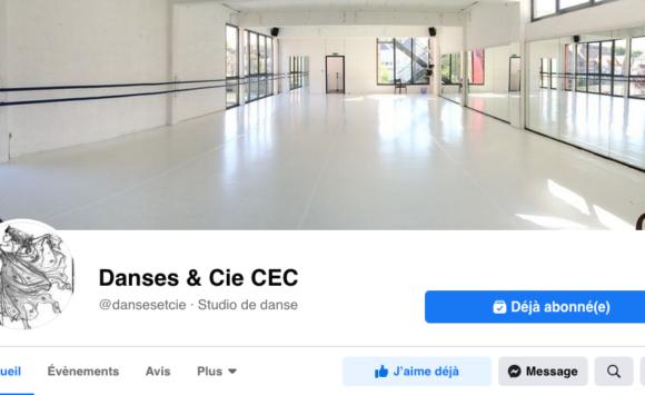 Découvrez notre nouvelle page Facebook !