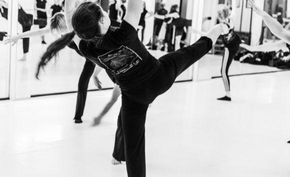 Stage de danse Adultes – MISE A JOUR !!!